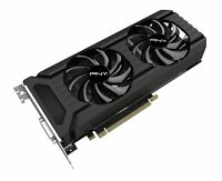 PNY GeForce GTX 1060 6GB Graphics Card - (VCGGTX10606PB)