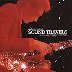 Nathan Haines - Sound Travels (2001 cd)