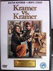 Dustin Hoffman Meryl Streep KRAMER VS CLASSIQUE 1979 Custody drame GB DVD