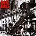 Mr. Big / Lean into it / CD 1991