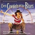 k.d. lang - Even Cowgirls Get the Blues (Original Soundtrack) (1993) CD NEW