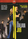 The Italian Job (2003) DVD