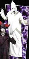 Costume deguisement ENFANT HALLOWEEN FANTOME 8/10 ANS SCREAM BLANC 3672 PROMO