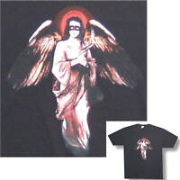 BULLET FOR MY VALENTINE! MASKED ANGEL T-SHIRT XL NEW!