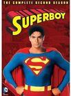 Superboy: The Complete Second Season (DVD, 2012, 3-Disc Set)