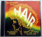 Occaz' : CD - Highlights From HAIR