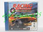 Racing Simulation Sega Dreamcast New and sealed 100% Pal Game( AUS )