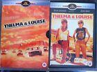 SUSAN SARANDON GEENA DAVIS THELMA & LOUISE 1991 edition limité DVD W/housse
