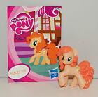 My Little Pony Peachy Pie #12 Blind Bag MLP FiM Friendship is Magic Ponies HUB