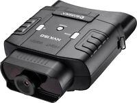 Barska Night Vision NVX150 Infrared Illuminator Digital Binoculars BQ12998