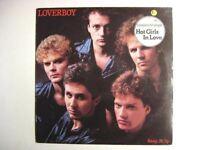 "LOVERBOY ""KEEP IT UP"" - LP"