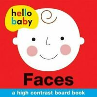 Faces by Roger Priddy (Board book, 2013)