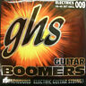 GHS GBCL BOOMERS E-Gitarren-Saiten Custom Light 009-046
