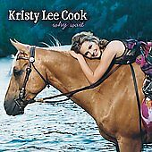 Why Wait by Kristy Lee Cook CD Sep-2008 Arista/Sony BMG New Sealed American Idol