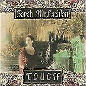 Sarah McLachlan - Touch (1999)  CD  NEW  SPEEDYPOST