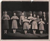 MELODIE DU BONHEUR Sound of Music JULIE ANDREWS Wise PLUMMER 1965
