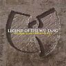 Wu-Tang Clan - Legend Of The Wu-Tang: Greatest Hits (2004)  CD  NEW  SPEEDYPOST