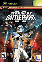 Star Wars Battlefront II - Xbox~RARE~FREE FAST SHIPPING