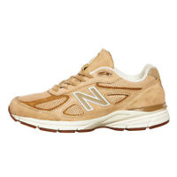 New Balance - M990 HL4 Made in USA Tan Sneaker Sportschuhe