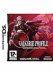 Valkyrie Profile: Covenant of the Plume (Nintendo DS, 2009)