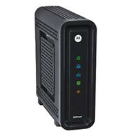 Motorola SB6180 DOCSIS 3.0 Cable Modem and Power, Excellent cond., fully tested