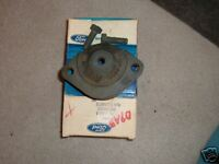 1965 66 67 68 69 71 70 72 ford galaxie torino power steering gear cover nos ford