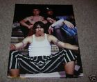 Red Hot Chili Peppers Sexy 11x14 Band Group Photo Flea