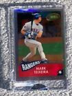2006 MARK TEIXEIRA ETOPPS IN-HAND CHROME-LIKE