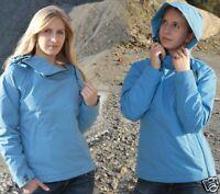 Ragwear Jacke Blond A blau Gr: L (44-46)