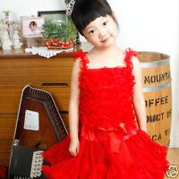 Rubberdress baby Red PettiTOP Pettiskirt Boutique X-Mas