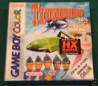 Videogame GAME BOY COLOR & ADVANCE THUNDERBIRDS