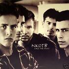 Nkotb - Face the music CD