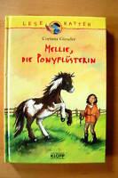 """Corinna Gieseler   """"Mellie, Die Ponyflüsterin""""   HC"""
