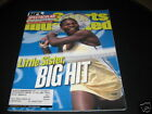 SERENA WILLIAMS TENNIS WIMBLETON SPORTS ILLUSTRATED