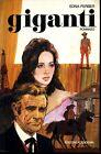 GIGANTI * Ferber Edna - Ediz 1974