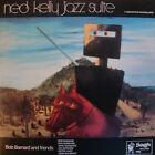 NED KELLY JAZZ SUITE LP-BARNARD/SANGSTER/BURROWS-JAZZ-E