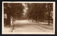 Acton. Pierrepont Road.