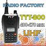 TYT-800 UHF Handheld FM Transceiver Two-Way Radio (5W)