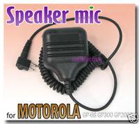 9026 Speaker mic for GP-300 FD-150A FD-450 FD-460