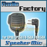 Rainproof Mic for fd-460a fd-160a FD-150A FD-450A 30M