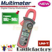 UNI-T DC clamp current Digital Multimeter UT204