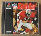 Videogame NFL GAME DAY PSX PS1 PSONE USED