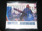 TOM PETTY AND THE HEARTBREAKERS WALLS CD SINGLE