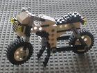 Moto LEGO TECHNIC ref 8810 / Cafe racer / complete