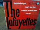 "the lafayettes""nobody but you"".ep.fr.rca:75724.biem"
