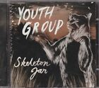 YOUTH GROUP - skeleton jar CD