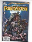 Comics DC - Frankenstein n°1 - janvier 2006 - Neuf