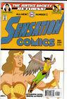 Comics DC - Sensation Comics n°1 - 1999 - Neuf