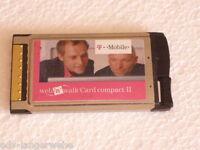 T-Mobile web`n walk Compact II Card FT1175518D