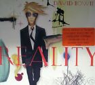 David Bowie - Reality 2 CD limited edition